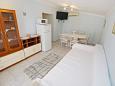 Living room - Apartment A-6572-a - Apartments Maslenica (Novigrad) - 6572