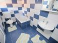 Bathroom 2 - Apartment A-6572-a - Apartments Maslenica (Novigrad) - 6572