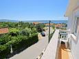 Balcony - Apartment A-6572-b - Apartments Maslenica (Novigrad) - 6572