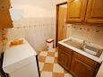 Kitchen - Apartment A-6572-b - Apartments Maslenica (Novigrad) - 6572
