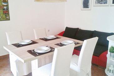 Apartment A-6574-a - Apartments Seline (Paklenica) - 6574
