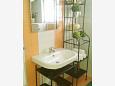 Bathroom 2 - Apartment A-6574-a - Apartments Seline (Paklenica) - 6574