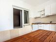 Terrace - Apartment A-6575-a - Apartments Starigrad (Paklenica) - 6575