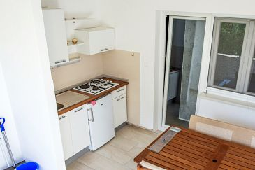 Apartment A-6575-c - Apartments Starigrad (Paklenica) - 6575