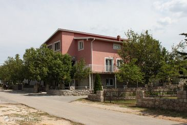 Property Starigrad (Paklenica) - Accommodation 6577 - Apartments in Croatia.