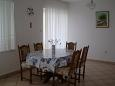 Dining room - Apartment A-6582-b - Apartments Mandre (Pag) - 6582