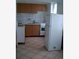 Kitchen - Apartment A-6582-b - Apartments Mandre (Pag) - 6582