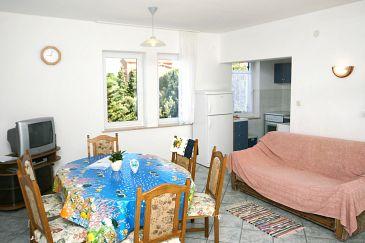 Apartment A-6582-c - Apartments Mandre (Pag) - 6582