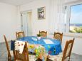 Dining room - Apartment A-6582-c - Apartments Mandre (Pag) - 6582