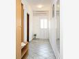 Hallway - Apartment A-6582-c - Apartments Mandre (Pag) - 6582