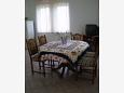 Dining room - Apartment A-6582-d - Apartments Mandre (Pag) - 6582