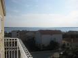 Balcony - Apartment A-6582-e - Apartments Mandre (Pag) - 6582