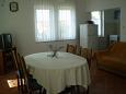 Living room - Apartment A-6582-e - Apartments Mandre (Pag) - 6582