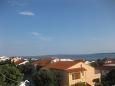 Terrace - view - Apartment A-6582-e - Apartments Mandre (Pag) - 6582