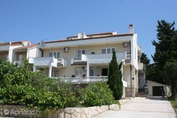 Property Novalja (Pag) - Accommodation 6583 - Apartments near sea.