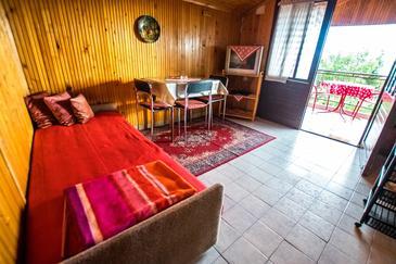 Apartment A-6585-d - Apartments Starigrad (Paklenica) - 6585