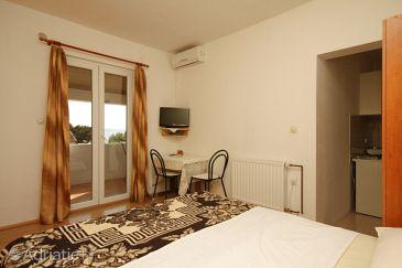 Studio flat AS-6587-a - Apartments Starigrad (Paklenica) - 6587