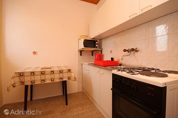 Apartment A-6594-b - Apartments and Rooms Starigrad (Paklenica) - 6594