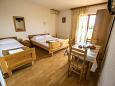 Living room - Apartment A-6595-b - Apartments Starigrad (Paklenica) - 6595