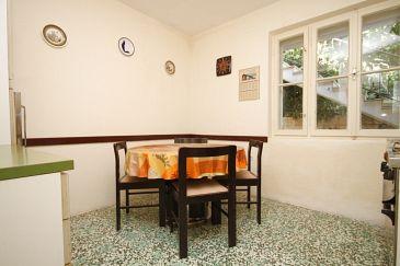 Apartament A-6596-a - Apartamenty Podgora (Makarska) - 6596