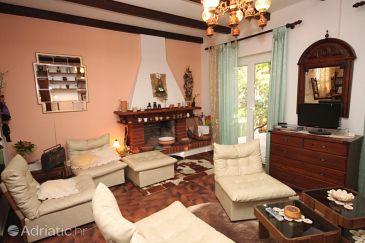 House K-6599 - Vacation Rentals Starigrad (Paklenica) - 6599