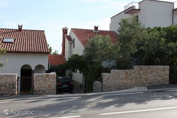 Property Starigrad (Paklenica) - Accommodation 6599 - Vacation Rentals near sea.