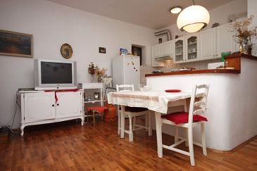 Studio AS-6602-a - Apartamenty Maslenica (Novigrad) - 6602