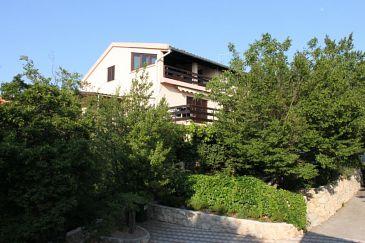 Obiekt Maslenica (Novigrad) - Zakwaterowanie 6602 - Apartamenty blisko morza.