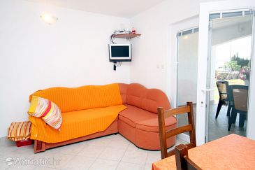 Apartment A-6603-a - Apartments Seline (Paklenica) - 6603
