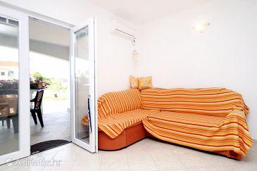 Apartment A-6603-b - Apartments Seline (Paklenica) - 6603