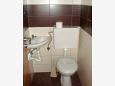 Toilet - Apartment A-6605-a - Apartments Starigrad (Paklenica) - 6605