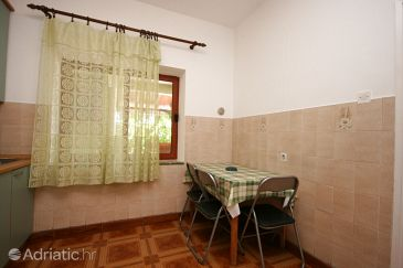 Apartment A-6606-a - Apartments and Rooms Starigrad (Paklenica) - 6606