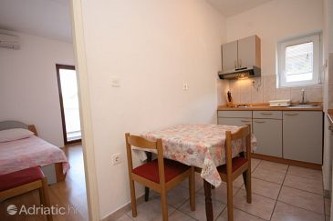 Apartment A-6606-c - Apartments and Rooms Starigrad (Paklenica) - 6606