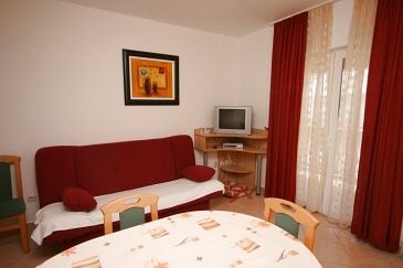 Apartment A-6608-b - Apartments Starigrad (Paklenica) - 6608