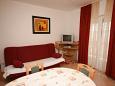 Living room - Apartment A-6608-b - Apartments Starigrad (Paklenica) - 6608