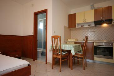 Studio AS-6608-a - Apartamenty Starigrad (Paklenica) - 6608