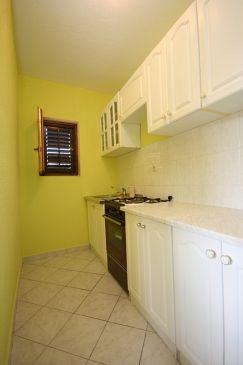 Apartament A-6609-b - Apartamenty Starigrad (Paklenica) - 6609