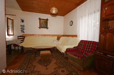 Apartment A-6611-a - Apartments Tribanj Šibuljina (Paklenica) - 6611