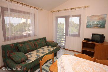 Apartment A-6614-a - Apartments Starigrad (Paklenica) - 6614