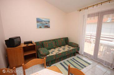 Apartment A-6614-b - Apartments Starigrad (Paklenica) - 6614