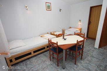 Apartment A-6618-d - Apartments Starigrad (Paklenica) - 6618
