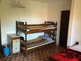 Bedroom - Studio flat AS-6621-a - Apartments Starigrad (Paklenica) - 6621