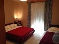 Bedroom 1 - Apartment A-6623-c - Apartments Starigrad (Paklenica) - 6623
