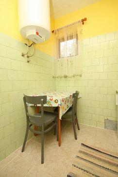 Apartment A-6623-d - Apartments Starigrad (Paklenica) - 6623