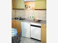 Kitchen - Apartment A-6623-d - Apartments Starigrad (Paklenica) - 6623