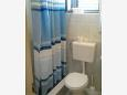 Bathroom - Apartment A-6623-f - Apartments Starigrad (Paklenica) - 6623