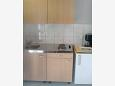 Kitchen - Apartment A-6623-g - Apartments Starigrad (Paklenica) - 6623