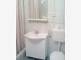 Bathroom - Apartment A-6623-g - Apartments Starigrad (Paklenica) - 6623