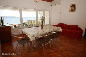Apartment A-6624-a - Apartments Starigrad (Paklenica) - 6624