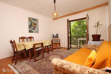 Apartment A-6626-a - Apartments Starigrad (Paklenica) - 6626